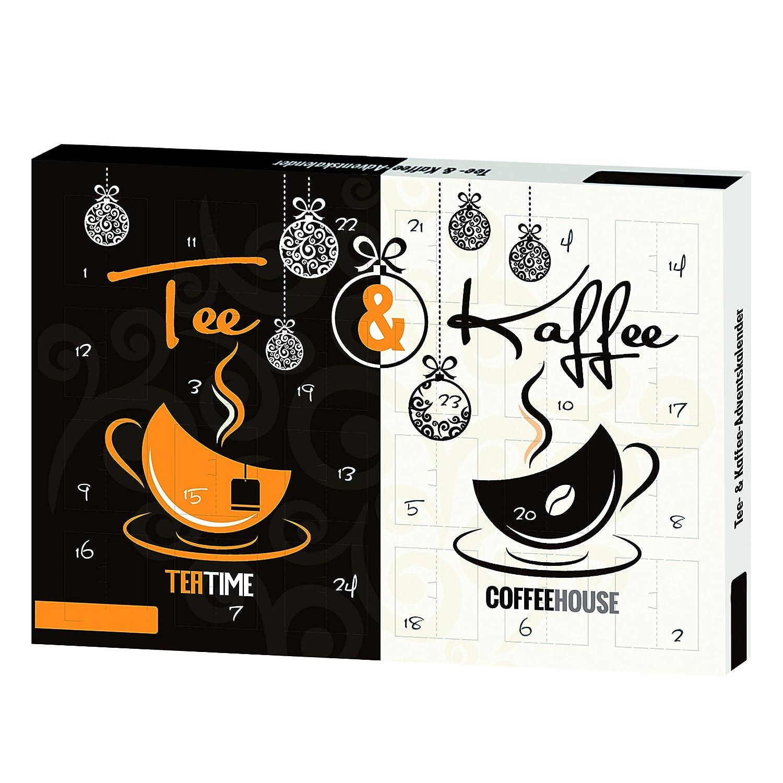 """Roth Tee-Adventskalender """"Für Dich"""", 1er Pack (1 x 36 g): Amazon.de ..."""