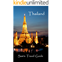 Thailand: Essential travel tips - all you NEED to know