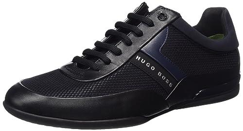 Mens Arkansas_Lowp_ltpf 10197500 01 Low-Top Sneakers HUGO BOSS 8Wtx8