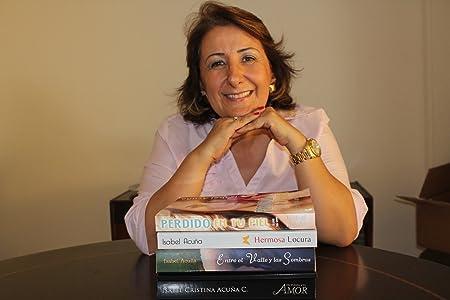 Isabel Cristina Acuña C.