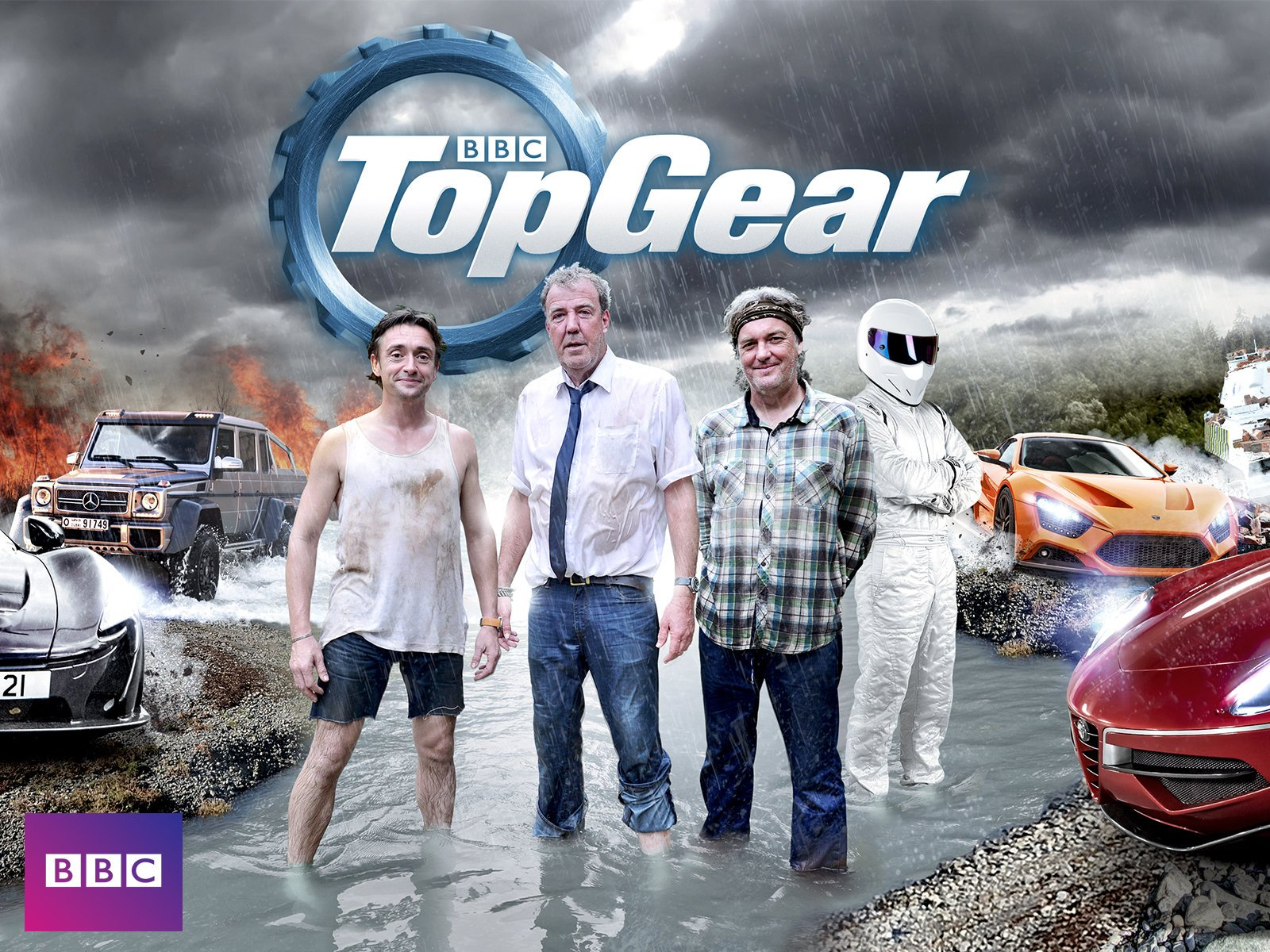 amazon com top gear uk season 21 jeremy clarkson richard
