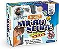 Interplay UK Ltd My Living World Pocket Microscope