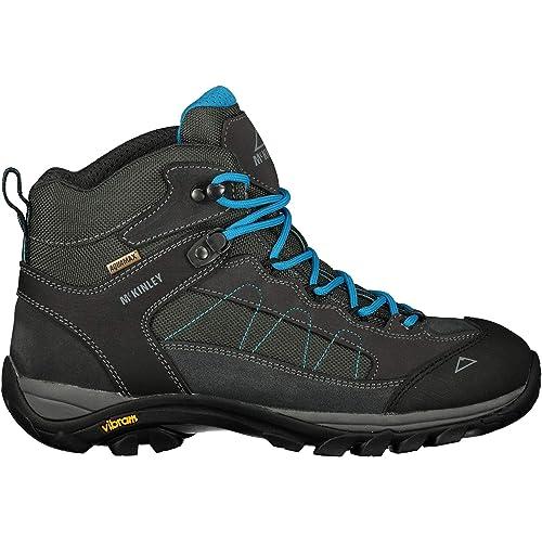 McKINLEY Damen Trekkingstiefel Denali Mid AQX Ii Trekking & Wanderstiefel