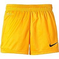 NIKE Shorts mit Innenslip Park Knit Boys WB - Pantalones Cortos de fútbol para niño