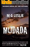 Mudada (Price: MI6 & The Increment Book 2)