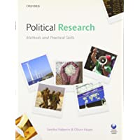 Researching Politics: Methods and Practical Skills