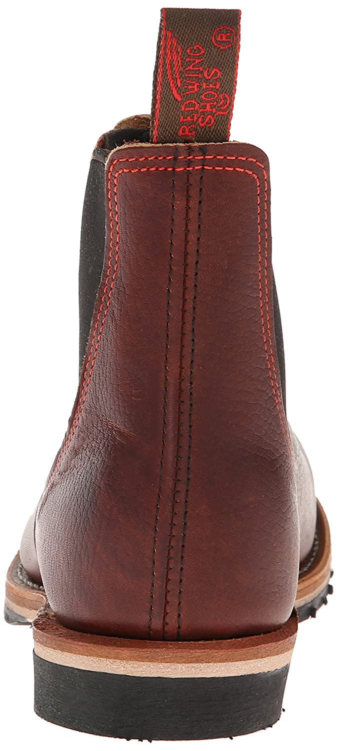 Red Wing Shoes Chelsea Rancher, Botas para hombre: Amazon.es: Zapatos y complementos