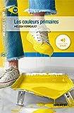 Les couleurs primaires - Livre + mp3
