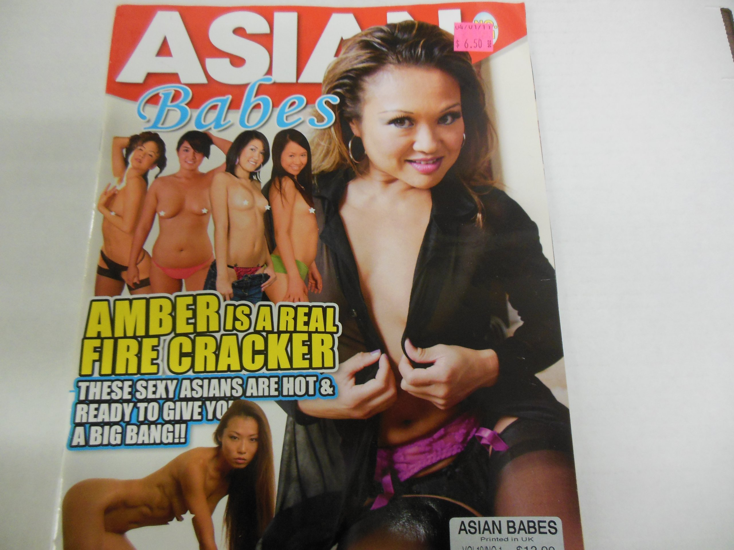 Most beutiful asian porn star
