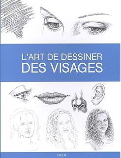 Amazon Fr Apprendre à Dessiner Les Expressions Du Visage Jean