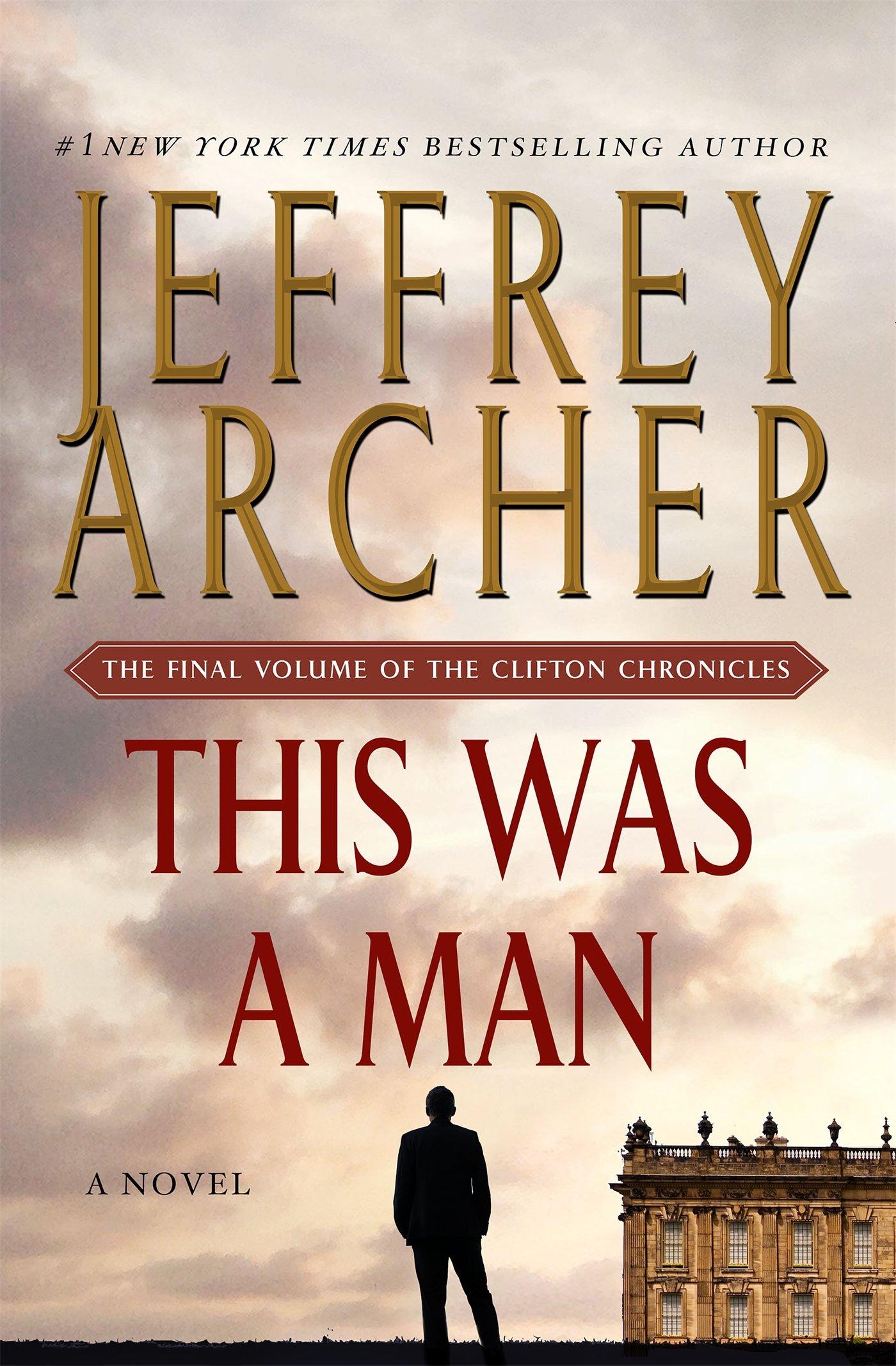 Jeffrey Archer Books Epub
