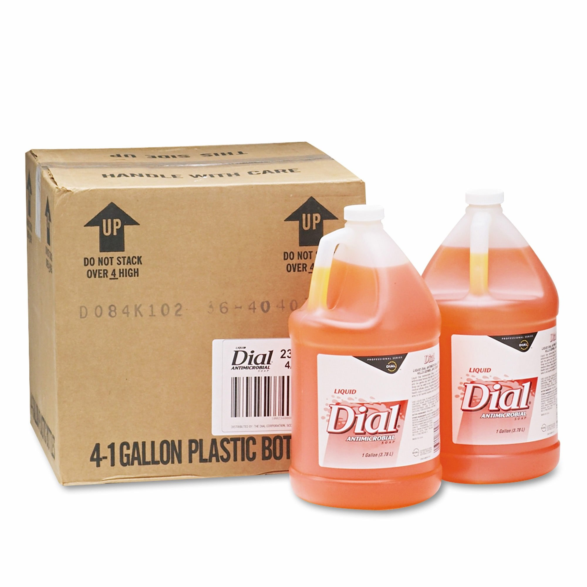 Amazon Com Liquid Dial Antimicrobial Liquid Soap 7 5 Oz
