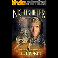 NIGHTSHIFTER: A Werewolf Thriller (Book 1 of 5)