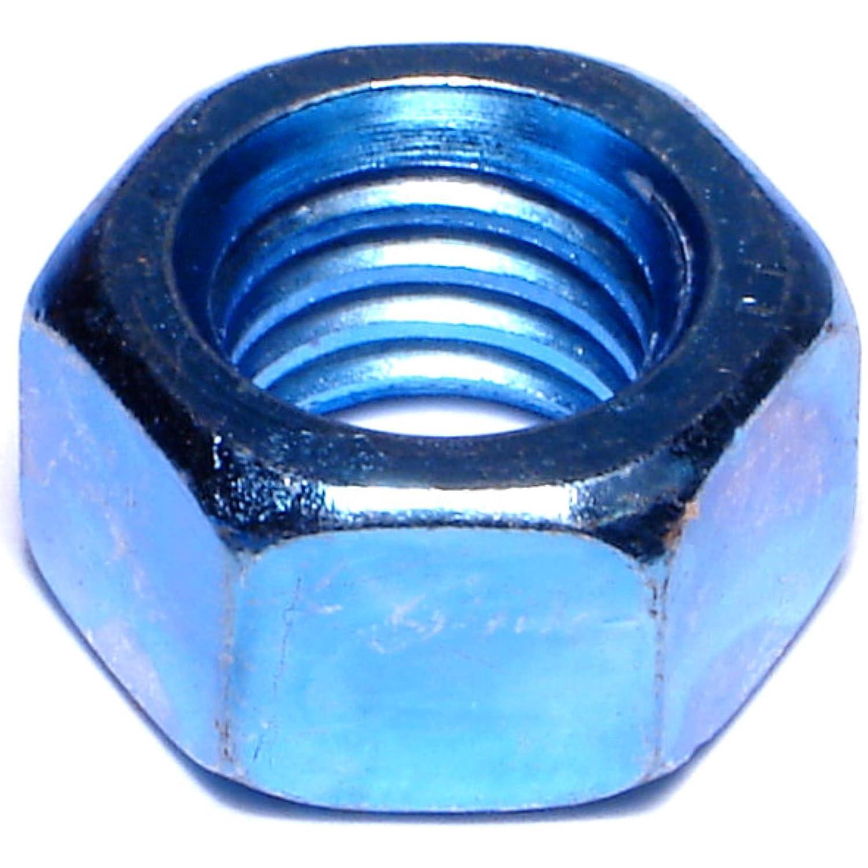 141-Piece Hard-to-Find Fastener 014973383916 Grade 8 Coarse Hex Nuts 1//2-13-Inch