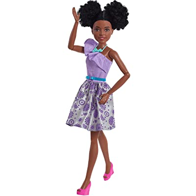 "Barbie 28"" AA Doll, Multicolor: Toys & Games"