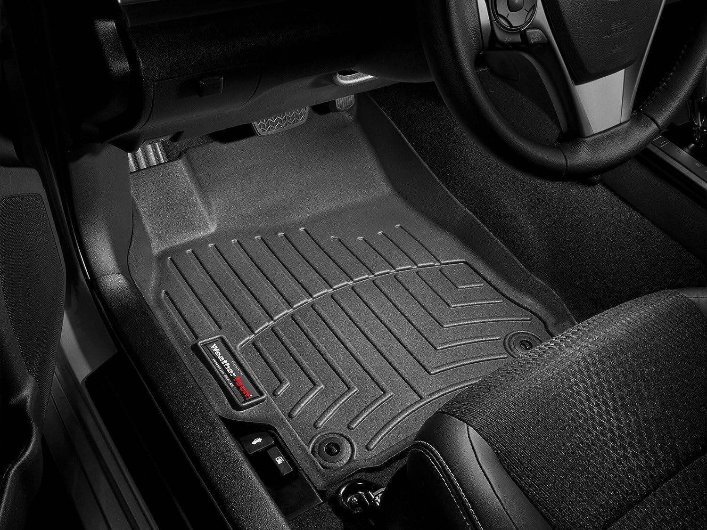 Weathertech floor mats hyundai tucson - Amazon Com 2016 Infiniti Qx50 Weathertech Front Floor Liners Includes 1st Row Black Automotive