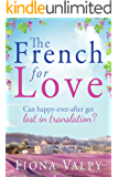 The French for Love