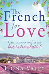 The French for Love Kindle Edition