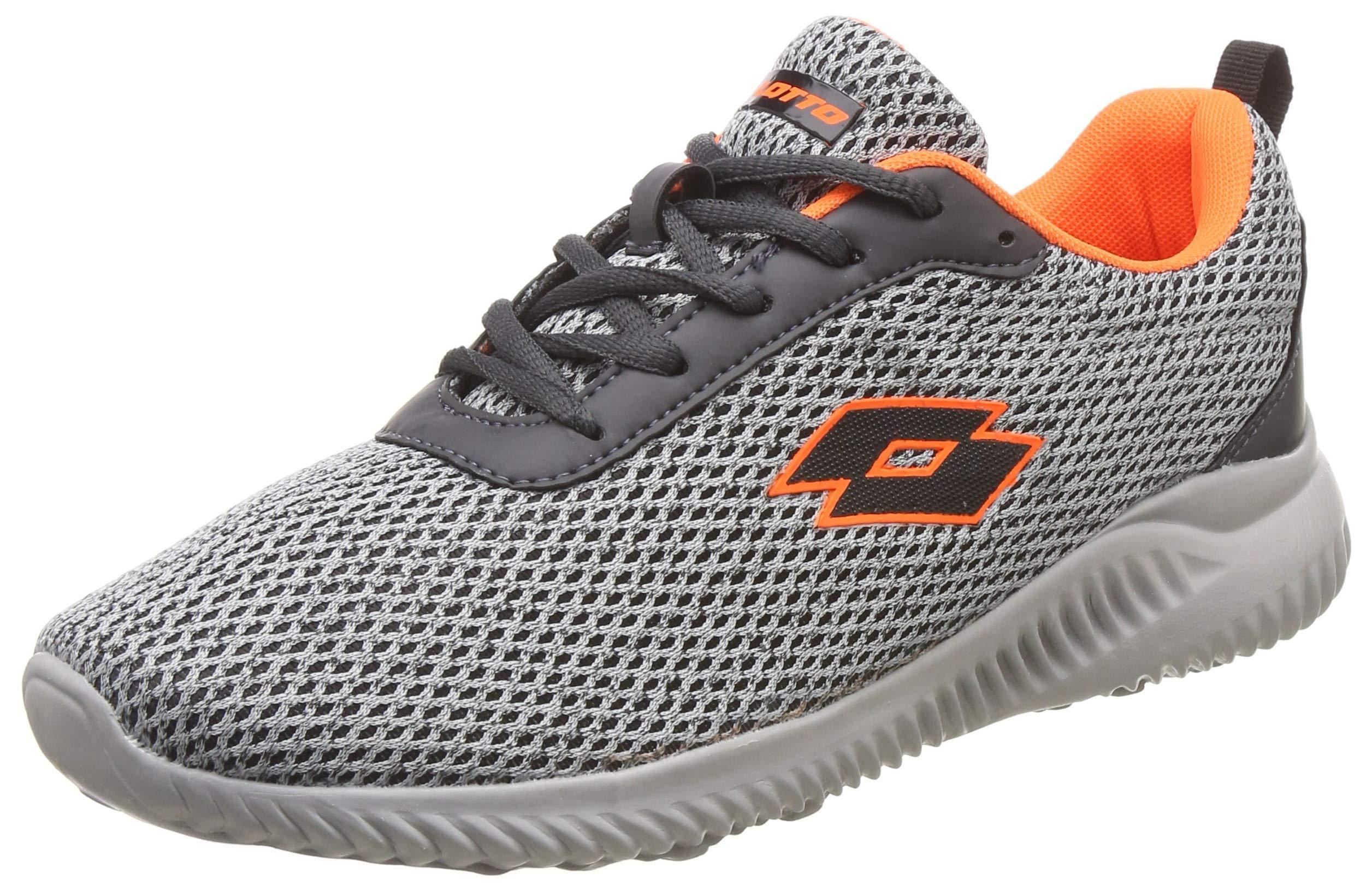 Aroldo Royal Blue Running Shoes-9 UK