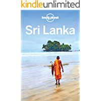 Lonely Planet Sri Lanka (Travel Guide) (English Edition)