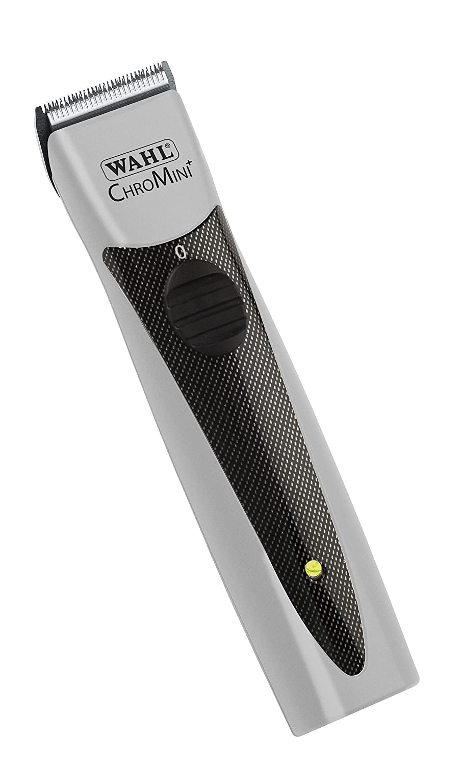 Wahl Professional Silver Chro Mini Plus Trimmer #56397, 705g