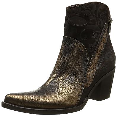 Chaussures Donna piu marron femme cour tluFPi