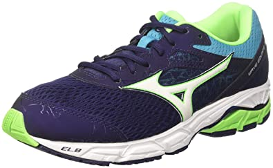 Equate Homme Mizuno Running De Wave 2Chaussures rthCsQxd