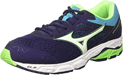 Mizuno Wave Equate 2, Zapatillas de Running para Hombre: Amazon.es: Zapatos y complementos