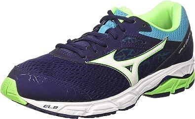 Mizuno Wave Equate 2, Zapatillas de Running para Hombre ...