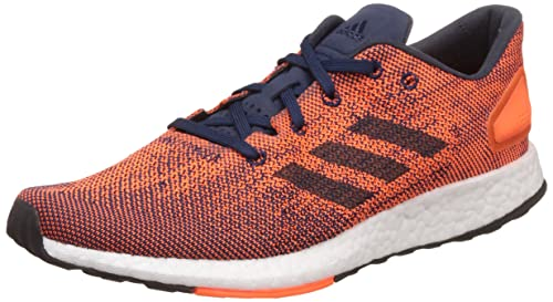 2da8fc47eebcb Adidas Men s Pureboost DPR Conavy Ntnavy Sorang Running Shoes - 10 UK India