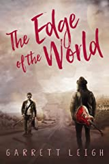 The Edge of the World Kindle Edition