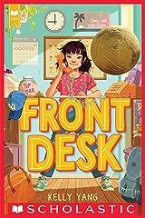 Front Desk (Scholastic Gold) Kindle Edition