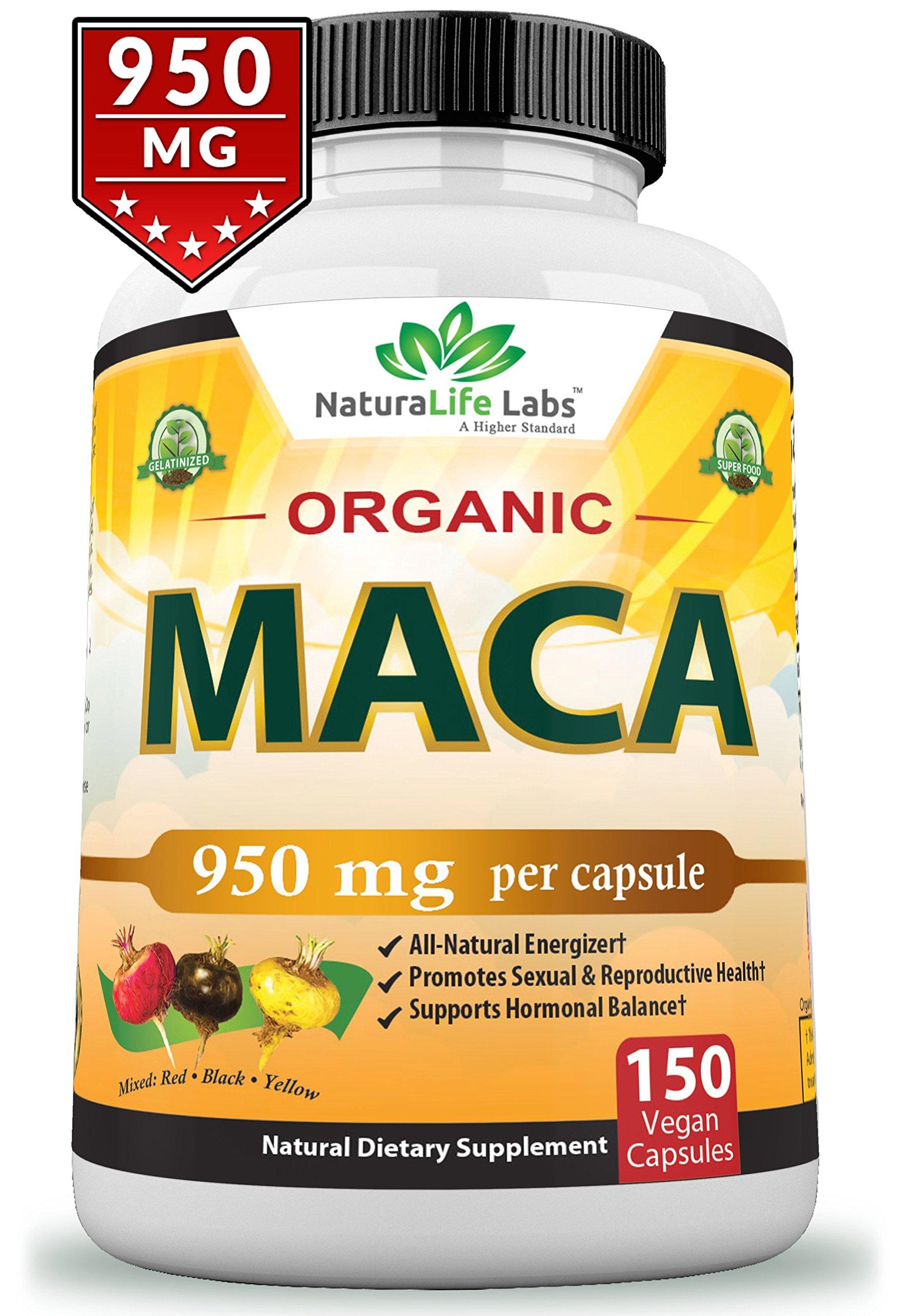 Pure Organic Natural Curve Enhancer
