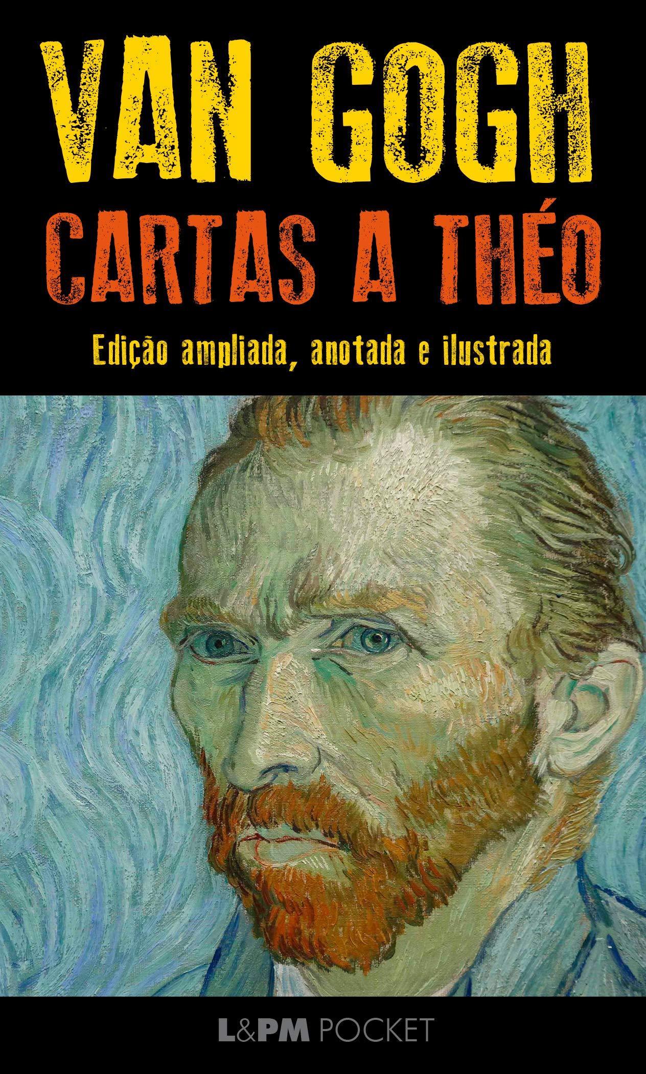 Cartas a Théo: VINCENT VAN GOGH: 9788525406194: Amazon.com ...