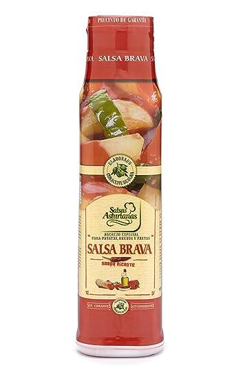Salsas Asturianas Salsa Brava - 1000 gr