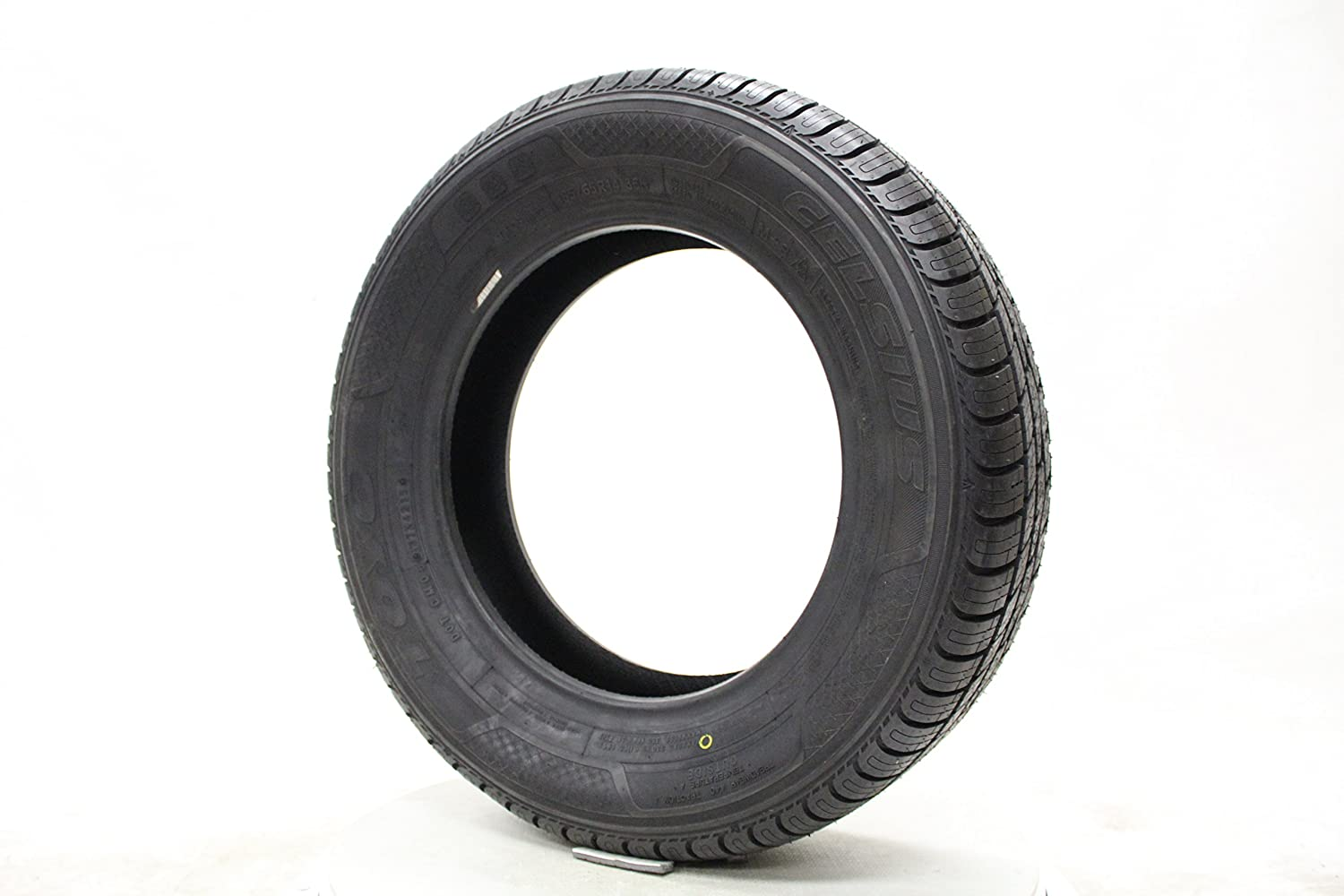 Toyo Celsius Touring Radial Tire - 235/65R16 103T Toyo Tires 128420