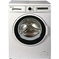 Kenwood 7Kg 1200 RPM Front Load Washing Machine, White - KWMWB7/1200 LEW