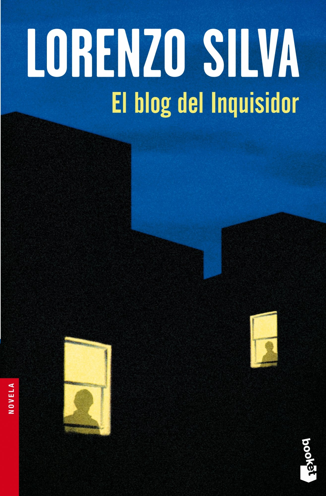El blog del Inquisidor (Novela y Relatos): Amazon.es: Lorenzo Silva: Libros