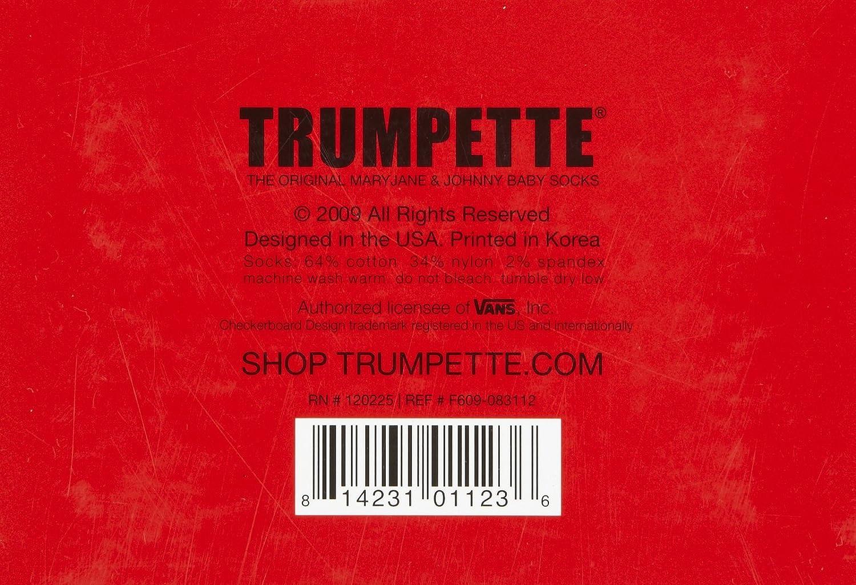 Calcetines para beb/é ni/ño multicolor Trumpette