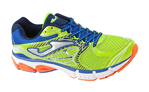 ZAPATILLA RUNNING JOMA R. TITANIUM 611 LEMON - 42: Amazon.es ...