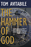 The Hammer of God (Quarterback Operations Group Book 2)