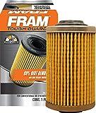 FRAM TG8765 Tough Guard Oil Filter
