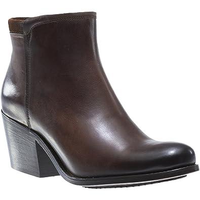 442c269c6bd Wolverine 1000 Mile Women's Zadie Inside Zip Boots Leather, Rubber