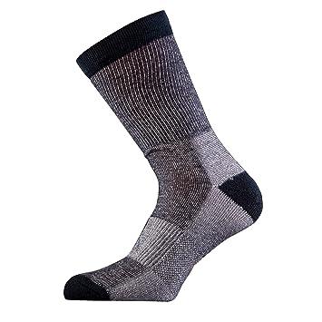Calcetines de trekking para hombre, calcetines de senderismo para hombre, calcetines deportivos, calcetines