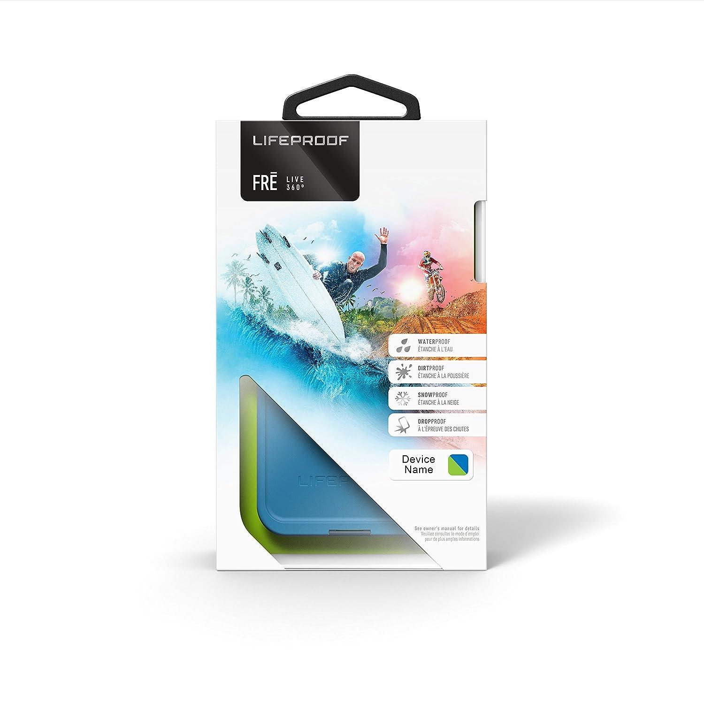 Retail Packaging Lifeproof FR  SERIES Waterproof Case for iPhone 8 ...