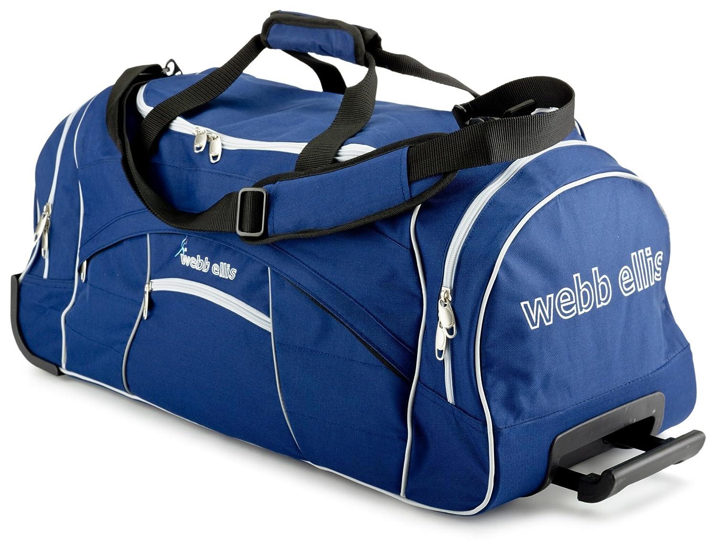 Webb Ellis Explorer - Bolsa para hombre, color azul marino