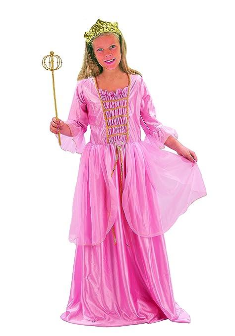 Fiori Paolo Principessa Costume Bambina f042a342c96