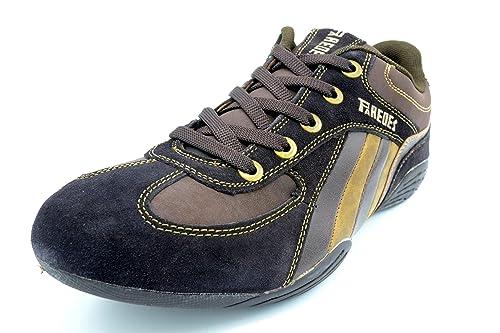 Paredes 22425M - Zapatilla Urbana para Hombre: Amazon.es: Zapatos y complementos