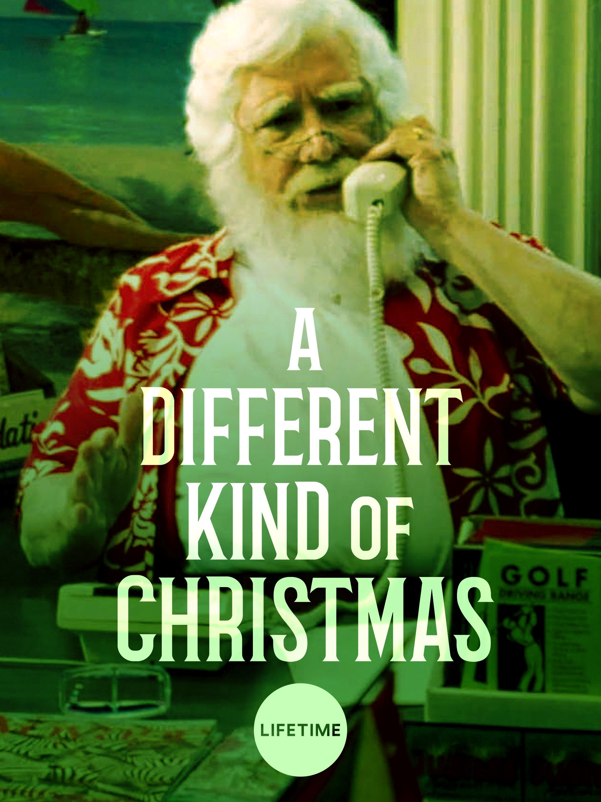 A Different Kind Of Christmas.Amazon Com A Different Kind Of Christmas Inc Lionsgate