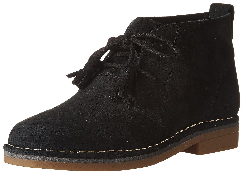 Hush Puppies Women's Cyra Catelyn Boot B00S1OISU6 8.5 B(M) US|Black